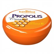 Cream with propolis